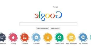 10 thủ thuật Google thú vị mà bạn muốn biết