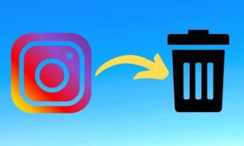 Cách huỷ kích hoạt và xoá tài khoản Instagram trên Android và iOS
