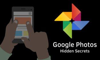 Bộ nhớ không giới hạn của Google Photos trên Pixel: 8 bí mật bạn chưa biết