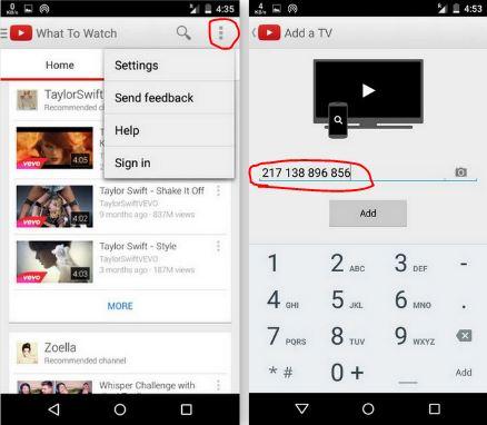 youtube-control-smartphone