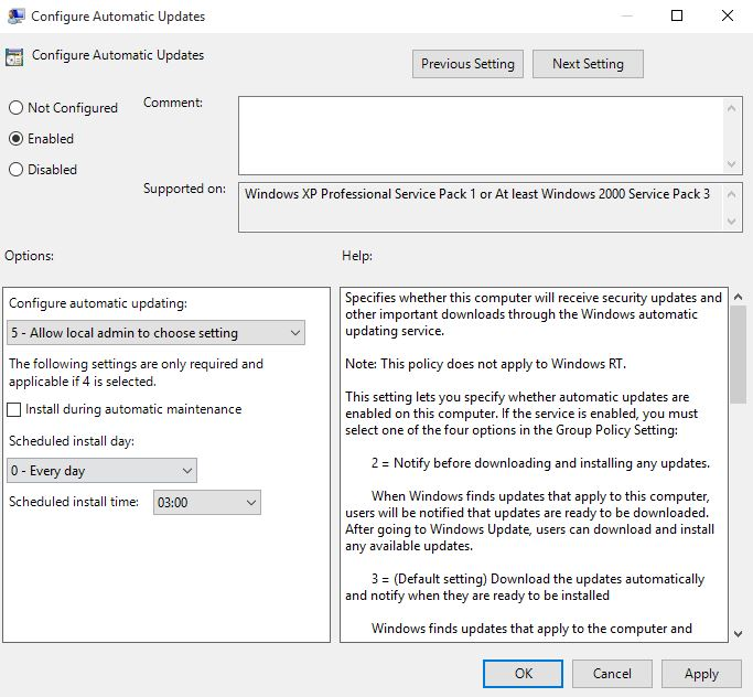 windows-10 -ced-update-disable-3