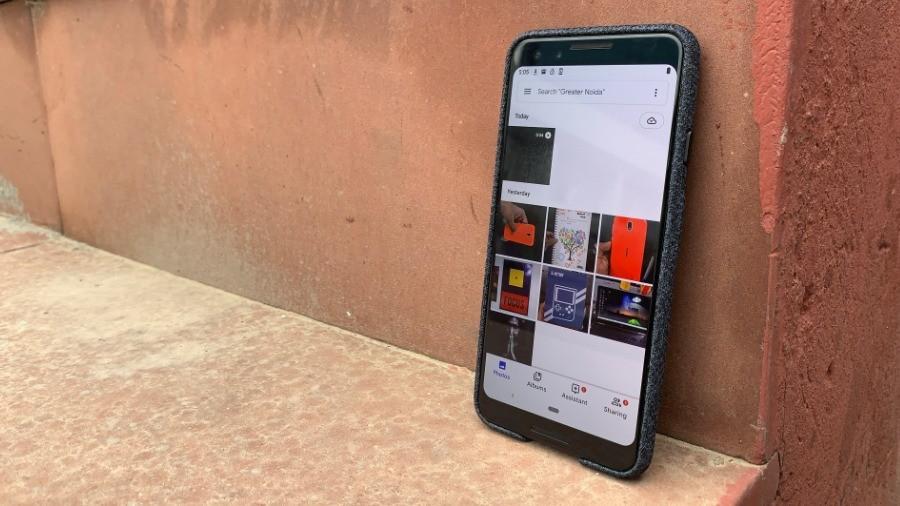 Google Photos Không giới hạn bộ nhớ Mẹo ẩn Pixel
