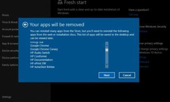 Cách để xóa bỏ Bloatware khỏi Windows 10 đơn giản