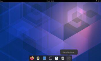 GNOME v69 phát hành: Bổ sung hỗ trợ GNOME 3.38