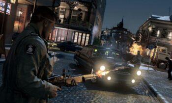 Top 10 tựa game thế giới mở kinh điển như GTA 5